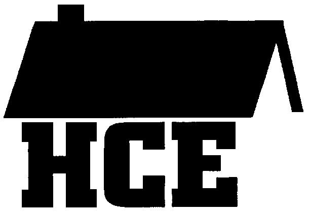 HCE Logo House